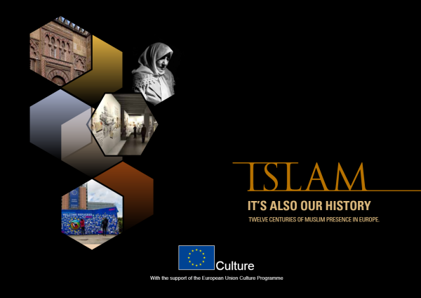 Islam, It's Also Our History!